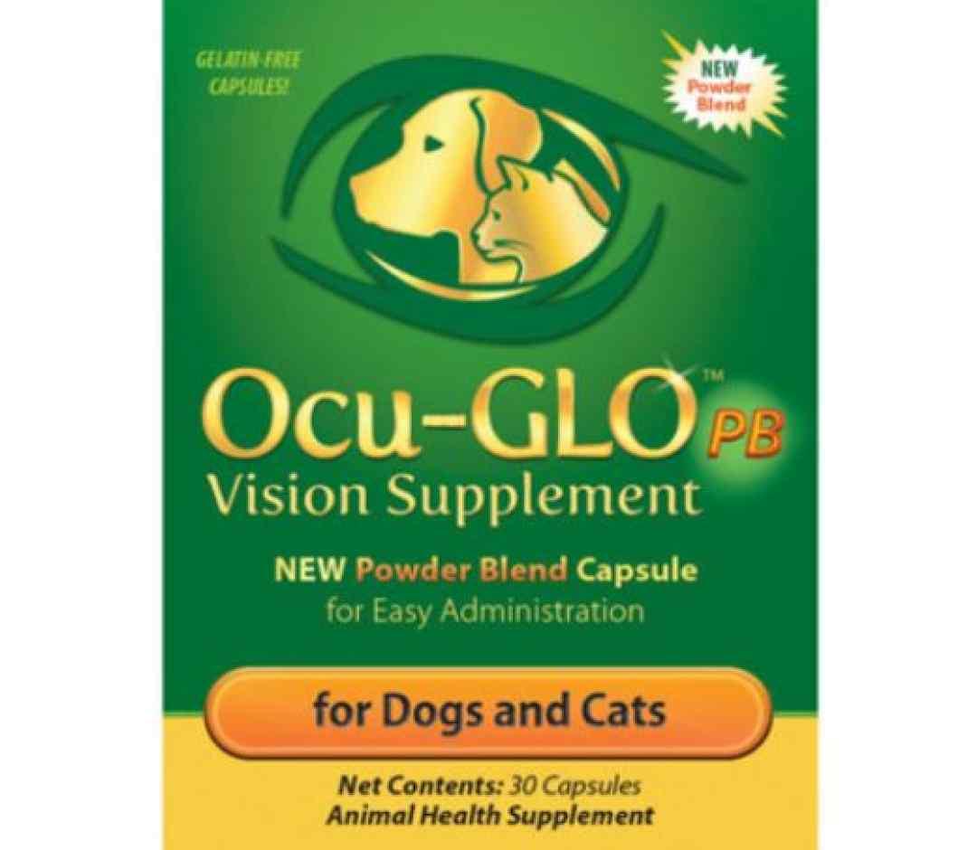 Ocu-GLO Powder